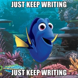 Dory Writing3