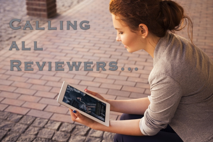 Calling all Reviewers
