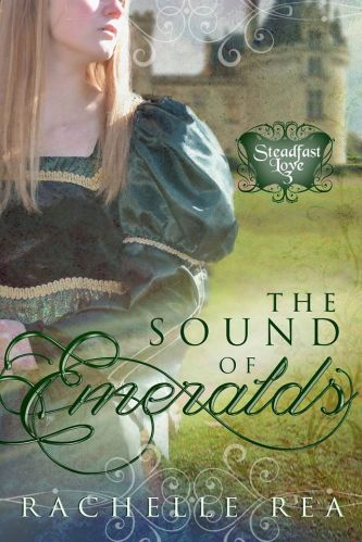 Rachelle Rea - The Sound of Emeralds