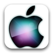 1 - Apple Button for S&G
